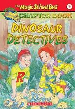 The Magic School Bus: Dinosaur Detectives : Reading Comprehension and...