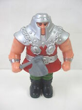 He-Man and the Masters of the Universe - RAM MAN Figure by Mattel - Complete