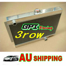 56mm 3 core ALUMINUM ALLOY RADIATOR HOLDEN EH/EJ 179 L6 M/T 1962-1965