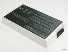 Genuine ASUS 6-cell Battery for A8 F8 F80 F81 N80 X80 Z99, A32-A8 70-NF51B1000 W