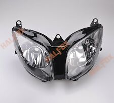 Headlight Head Light Lamp Assembly For Yamaha T-MAX 500 TMAX 2001-2007