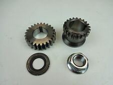 2008-2011 Kawasaki KLX140 KLX 140 KLX140L 140L Primary And Oil Pump Gear Crank