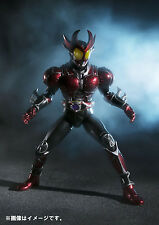 S.H. Figuarts Masked Kamen Rider Agito Burning Form Figure  W OOO 1 V3 X Figma