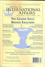 Journal of International Affairs Fall/Winter 2013-The Gender Issue-Vol 67 No. 1