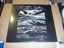 LP:  EIGHT BELLS - The Captain's Daughter  NEW SEALED  RED VINYL