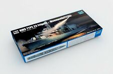 Trumpeter 04547 1/350 HMS TYPE 23 Frigate – Monmouth(F235)