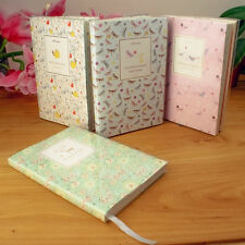 """Wind Station"" 1pc Cute Diary Planner Journal Notebook Agenda Scheduler Notepad"