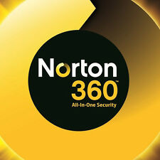 Norton 360 2015/2016 180 days/6month CD-KEY