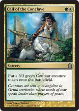 *MRM* ENG 4x Appel du Conclave – Call of the Conclave MTG Return to ravnica