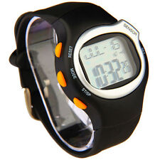 Heart Rate Monitor Sport Watch Exercise Running Calorie Counting Fitness Pulse