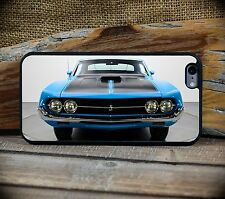 1971 Blue Ford Torino Cobra -  iPhone 6 or 6S+ custom case