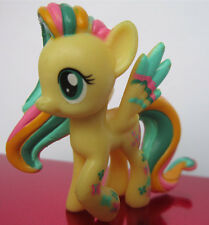 A410 Hot Sell ! HASBRO MY LITTLE PONY FRIENDSHIP IS MAGIC Rourou Figure