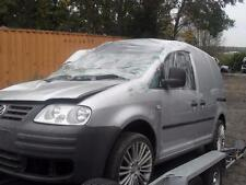 MULTIPLE VW CADDY VANS 2000-2012 FOR BREAKING ALL PARTS AVALIBLE ON REQUEST