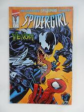 1x Comic Marvel Spider-Girl  Nr. 3 sehr gut erhalten