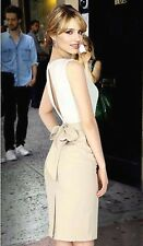 Sexy Backless Women Fashion Slim Chic Casual Sleeveless Party Evening Dress
