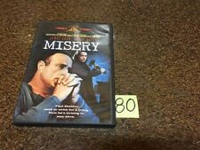 Misery, Good DVD, Julie Payne, Graham Jarvis, Archie Hahn III, Richard Farnswort