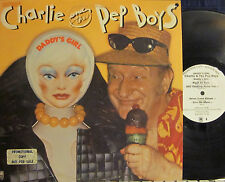 ► Charlie and the Pep Boys - Daddy's Girl (A&M 4563) (PL) (prod. by Nils Lofgren