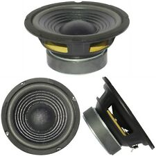 WOOFER MASTER AUDIO CW1000/8 25,00 CM 250 MM 10 IMPEDENZA 8 OHM HOME DJ AUTO CAR