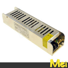 H024 alimentatore SLIM 24V 2.5A regolabile stabilizzato professionale