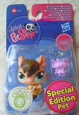 ●★ღ Littlest Pet Shop ★ FLEDERMAUS / BAT #1470 ღ★●• SPECIAL EDITION ★ NEU & OVP