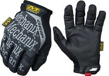 Mechanix Wear MGG-05-011 Men's Black/Gray The Original Grip Gloves - Size XLarge