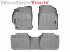 WeatherTech® Floor Mats FloorLiner for Toyota Camry - 2012-2014.5 - Grey