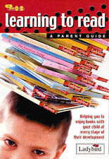 Geraldine Taylor Help Your Child Learn to Read: Parent/Teacher Guide (Read with