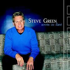 Woven in Time, Green, Steve, Excellent