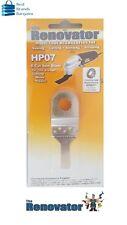 The Renovator Multi-tool Accessories HP07 E-Cut Saw Blade Fine Plunge Cutting