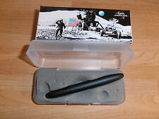 Fisher Space Pen Black Matte Bullet Pen