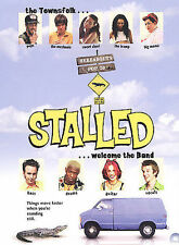 Stalled (DVD, 2002)  EXCELLENT CONDITION !!
