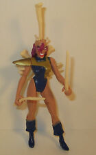 "1996 Marrow 5"" Toy Biz Action Figure X-Men Marvel Comics"