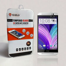 Ultimate Shield Tempered Glass Screen Protector for HTC One M9