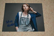 BETHANY WHITMORE signed autograph In Person 8x10 ( 20x25 cm) GIRL ASLEEP