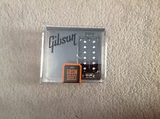 Gibson 490T Bridge Pickup Black NEW SEALED Original Select Box Les Paul SG PRS