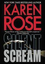 Silent Scream, Karen Rose, Acceptable Book