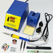 90W 220V Soldering Station ESD Digital Electric Welder Iron Repair YOUYUE 942 k