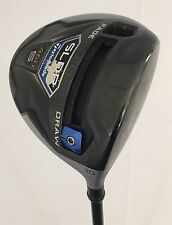 TaylorMade SLDR S 10* Driver ProLaunch RED Graphite Stiff Flex
