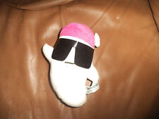 Extremely Rare HEBEREKE / UFOURIA Plush Toy SUNSOFT Doll by Namco