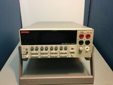 Keithley 2015 Total Harmonic Distortion Multimeter 6.5 digit  --- Calibrated ---