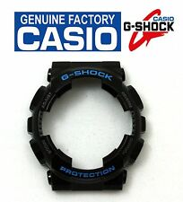 CASIO G-Shock Original GA-110HC Glossy Black BEZEL Case Shell
