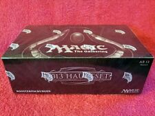 GERMAN Magic MTG M13 2013 Core Set Factory Sealed Booster Box Display 36 Packs