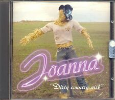 JOANNA (Zychovicz) - Dirty Country Girl - CD Single - MUS