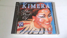 "KIMERA ""THE BEST OF"" 2CD THE LONDON SYMPHONY ORCHESTRA"