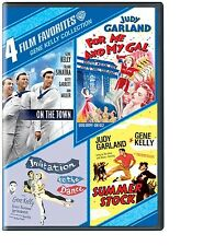 GENE KELLY COLLECTION - ON THE TOWN FOR ME AND MY GAL SUMMER STOCK+ JUDY GARLAND