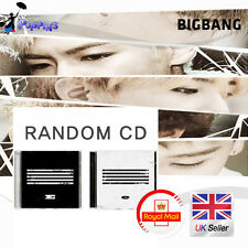 New BIGBANG MADE SERIES [E] (Black or White RANDOM CD) K-POP