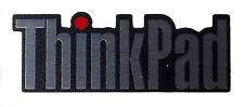 THINKPAD STICKER LOGO AUFKLEBER 31x11mm (118)