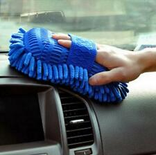 Utility Microfiber Clean Washing Auto Car Cleaning Hand Brush Cleaning Sponge H
