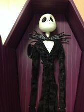 DISNEY JACK SKELLINGTON Doll Nightmare Before Christmas Hot Topic LE