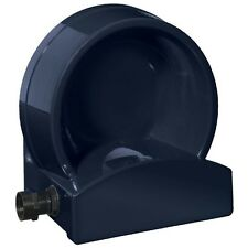 Bergan Auto-Wata Dog Water Bowl. Outside fresh water source all the time!